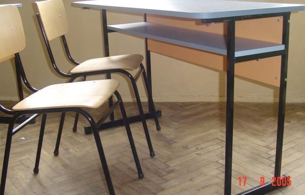 Ученическа маса