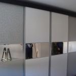 13 гардероб с плъзгащи врати 3,6м