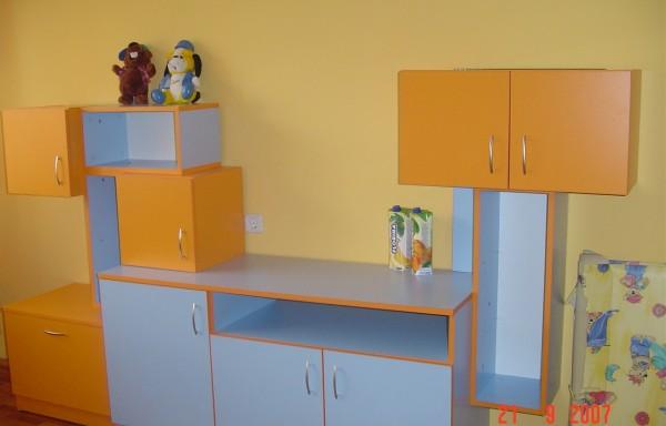 Детска стая 009