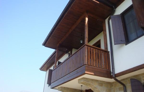 Къща 001