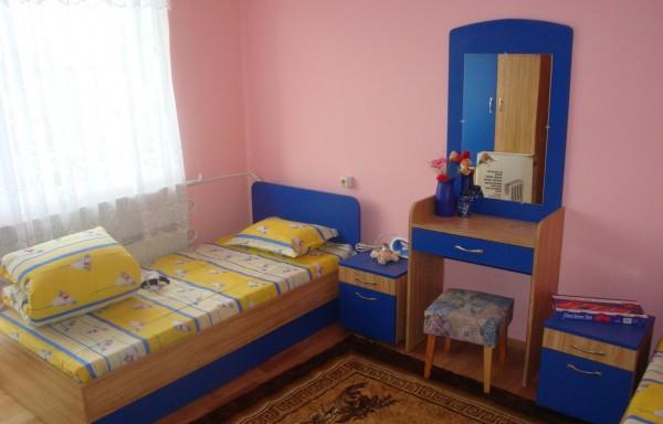 Социален дом спални