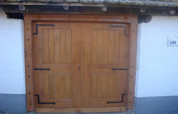 Порта 001