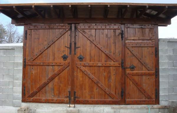 Порта 002
