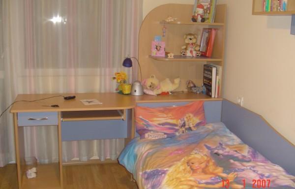 Детска стая 007