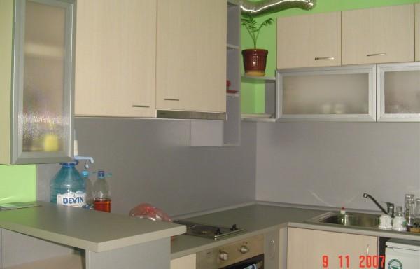 Кухня 007