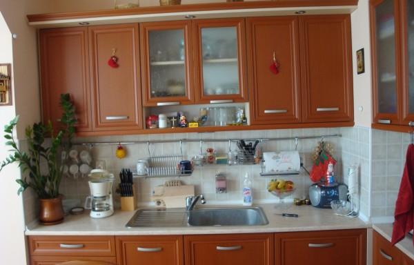 Кухня 008