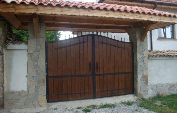 Порта 008